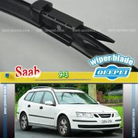 Saab 9-3 Specific fit set wiper blade