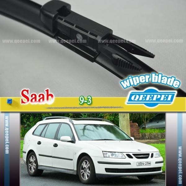 Cheap Saab 9-3 Specific fit set wiper blade for sale