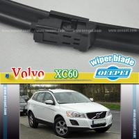 Best Volvo XC60 Specific fit set wiper blade wholesale