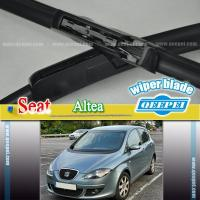 Best Seat Altea Specific fit set wiper blade wholesale