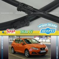 Best Seat Ibiza IV Specific fit set wiper blade wholesale