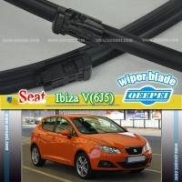 Best Seat Ibiza V(6J5) Specific fit set wiper blade wholesale