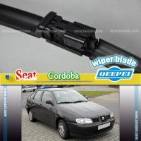 Best Seat Cordoba Specific fit set wiper blade wholesale