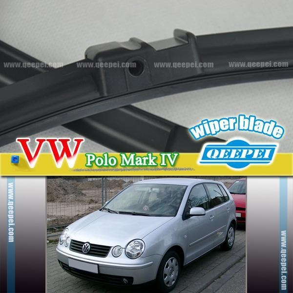 Cheap VW Polo Mark IV (9N) and Mark IVF (9N3) Specific fit set wiper blade for sale