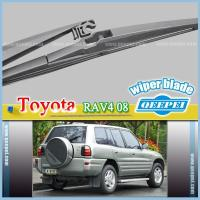 Best Toyota RAV4 MK 2 3/5-door wagon rear wiper arm & blade wholesale