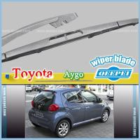 Best Toyota Aygo 3/5 door Hatchback rear wiper arm and blade wholesale