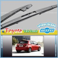 Best Toyota Yaris/Vitz MK 1 French type 5-door Hatchback rear wiper arm & blade wholesale