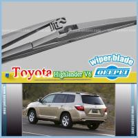 Best Toyota Highlander MK 1 5-door SUV rear wiper arm & blade wholesale