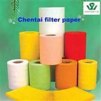 Best Engine Components Phenolic Oil Filter Paper wholesale