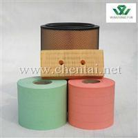 China Engine Components Wood Pulp Oil Filter Paper on sale