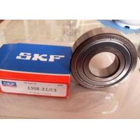 Best Double Row SK 4312 ATN9 Deep Groove Ball Bearings For Electric Motors wholesale