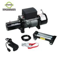 Best 16000lbs Electric Winch wholesale