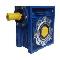 Buy cheap NRV Worm Reducer / Worm Gearbox from wholesalers