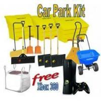Best Offers with Free Gifts Car Park Winter Kit with Free Gift wholesale
