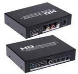 Best AV and HDMI to HDMI Converters (Upscaler) HD1112 wholesale