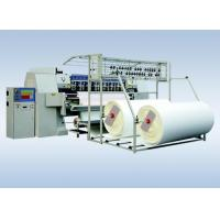 China HY-W-JH High Speed Computerized Chain Stitch Multi-needle Quilting Machine on sale
