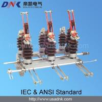 Best 12kV Three-phase Switch Disconnectors wholesale