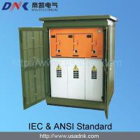 Best DMC Ring Type Cable Junction Cabinet wholesale
