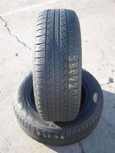 Cheap Pirelli Scorpion STR 215/65R16 98V for sale