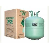 Buy cheap Refrigerant R22 Refrigerant Gas R22 from wholesalers