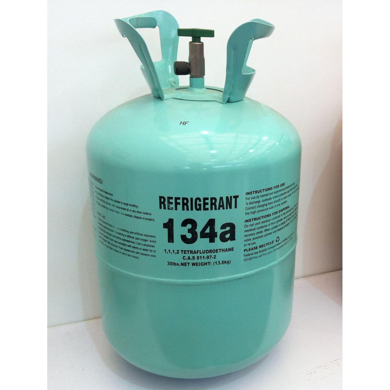 Buy cheap refrigerant 134a Refrigerant Gas R134a Suppliers from wholesalers