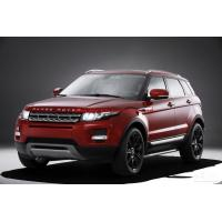 Best Land Rover Evoque Side bars 2012 4*4 auto car parts accessories New Coming wholesale