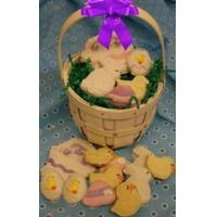 Best Easter Cookie Gift Basket wholesale