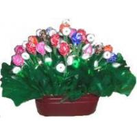 Best Basket of Cheer Candy Bouquet wholesale