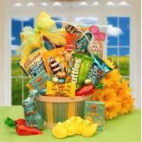 Best Easter Sweets N Treats Gift Basket wholesale