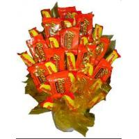 Best Burst of Brightness Candy Bouquet wholesale