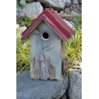 Best Yard Art Birdhouse Product NumberBH337 wholesale