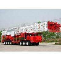 Buy cheap >> Oilfield Drilling Equipment > Truck-mounted Rig from wholesalers