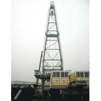 Buy cheap >> Oilfield Drilling Equipment > Trailer-mounted Rig from wholesalers