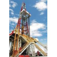 Buy cheap >> Oilfield Drilling Equipment > DC Electric Drilling Rig from wholesalers