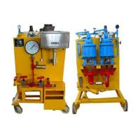 China >> Oil Production Equipment > Pneumatic Pressure Testing Pump on sale