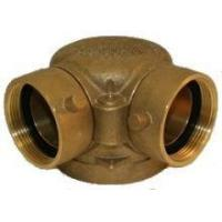 Best Siamese Fire Hose Connections - 90 Degree wholesale