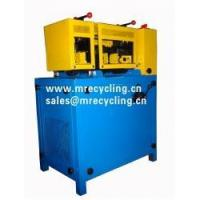 China Wire Stripping Machine 2012 Type Product  Armored Cable Wire Dismantling Tools M-3 Type on sale
