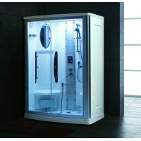 China 3803 Double person rectangle steam shower room on sale