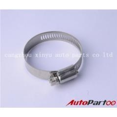 Cheap ital type hose clamp stainelss steel for sale