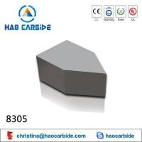 Best 8305 good quality tungsten carbide insert from China wholesale