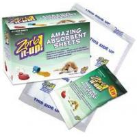 Pet Airlines: B Pet Pee Absorbent Sheets