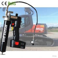 China 18V High Pressure Battery Operated Grease Gun on sale