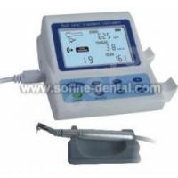 China Dental Root Canal Treat Machine on sale
