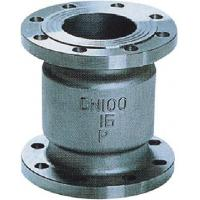 H42stainless steel check valve