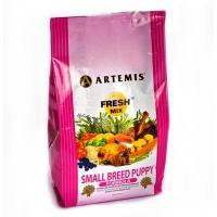 Best ARTEMIS fresh mix small breed puppy food wholesale