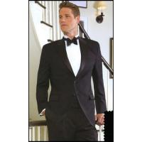 China Larry Slim Fit Tuxedo by Ralph Lauren[LRRY1-TS1000] on sale