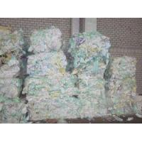 Best Shredded diapers (Adult and baby) in bales-Germany wholesale