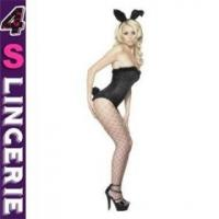 Best Sexy Costume Wholesale Black Hot Sexy Luxury Bunny Costume From China wholesale