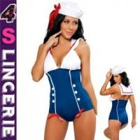 Best Sexy Costume Wholesale Hot Sexy Luxury Sailor Costume From China Manufacturers wholesale