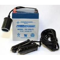 Buy cheap 12 Volt Rechargeable Gel Cell Battery from wholesalers